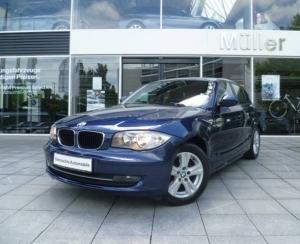 BMW-Serie118d