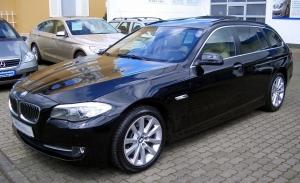 BMW-Serie525