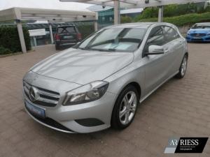Mercedes-ClasseA