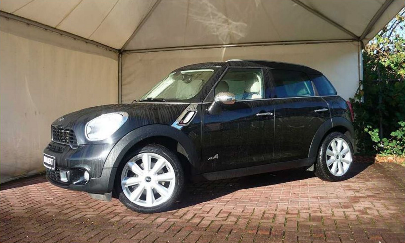 Mini-Countryman-S-ALL4