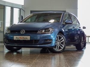 Volkswagen Golf Highline 2.0 TDI 150