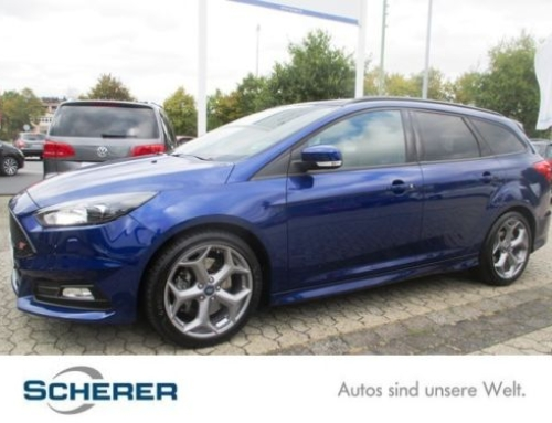 Ford Focus SW ST 250 ch