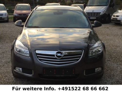 Opel Insignia Sports Tourer Edition Ecotec 140 ch