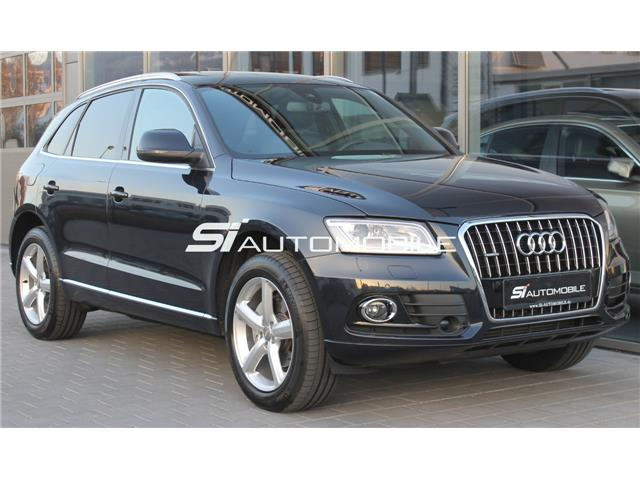 audi q5 2 0 tdi quattro s line 177 ch auto dm. Black Bedroom Furniture Sets. Home Design Ideas