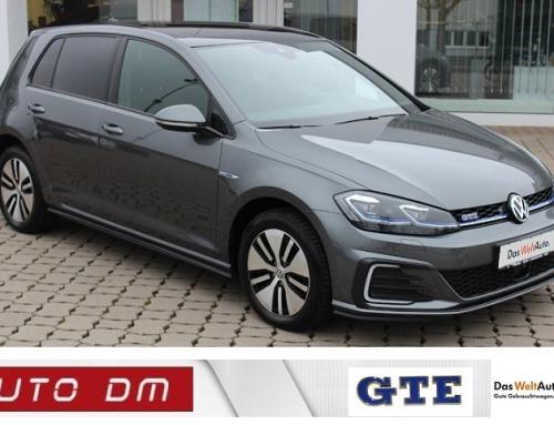 Volkswagen Golf GTE 204 ch