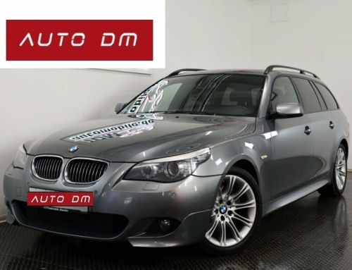 BMW 530iA Touring Pack M
