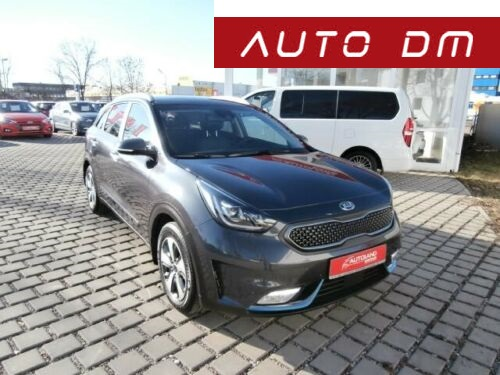kia niro spirit plug in hybrid 1 6 105 ch auto dm. Black Bedroom Furniture Sets. Home Design Ideas