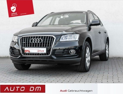 Audi Q5 2.0 TFSI quattro Tiptronic