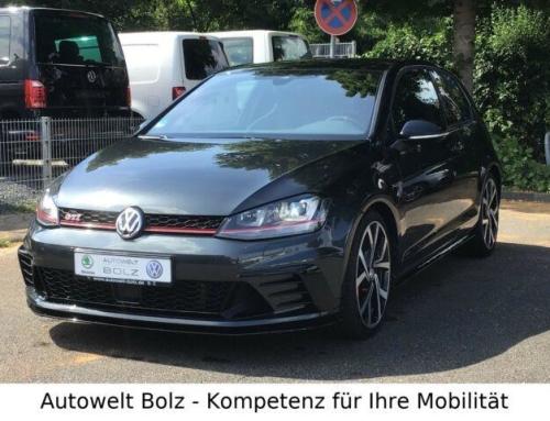 VW Golf VII Lim.40 Jahre GTI 2.0 TSI Clubsport