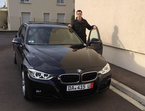 BMW 335i Touring Pack M Sport