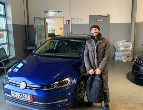 VW Golf 1.5 TSI Join DSG Navi LED