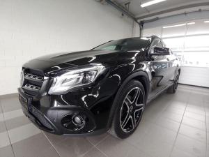 Mercedes GLA 220dA