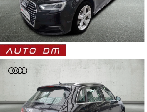 Audi A3 Sportback Ambition 1.4 TFSI e-tron