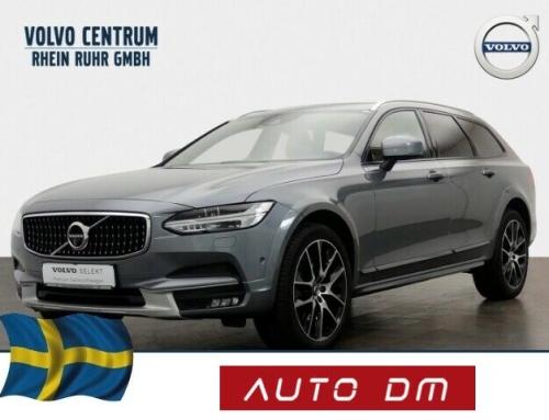 Volvo V90cc D5