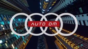 20Audi DRIVE THE FUTURE