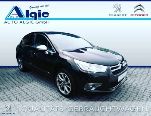 DS4 THP 200 SportChic