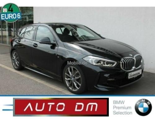 BMW 118dA F40 Pack M 150 ch