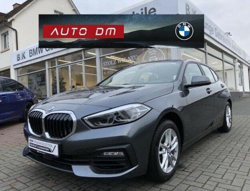 BMW 118i F40 140ch