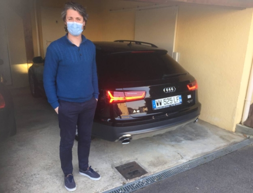 Audi A6 Allroad quattro 3.0 TDI 272 ch