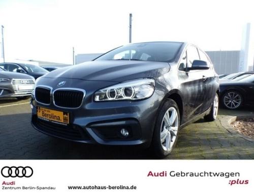 BMW 225i xDrive Active Tourer Sport Line 231ch